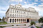 Presidential palace building in Havana , Cuba — Stock Photo