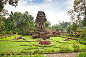 Candi Kidal Temple near by Malang, east Java, Indonesia. — Stock Photo