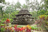 Stupa sumberawan in Batu on Bali — Stock Photo