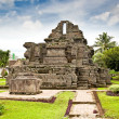 Stock Photo: Candi Jago Temple near by Malang on Java, Indonesia.