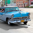 Classic Ford in Havana, Cuba. — Stock Photo