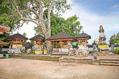 Pura dalem ning tempel i tanjung benoa, bali — Stockfoto