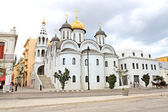 Russian orthodox church in Old Havana,Cuba — Stock Photo