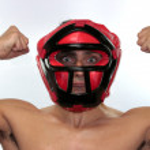 Постер, плакат: Boxer wins