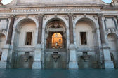 Fontana dell — Stock Photo