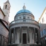 ������, ������: Tempietto di San Pietro in Montorio