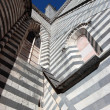 Cathedral in Orvieto, Italy — Stock Photo
