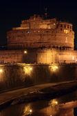 Castel Sant — Stock Photo