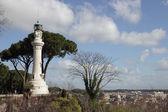 Manfredi phare à rome — Photo