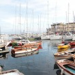 Naples Harbor — Stock Photo #23494985