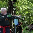 Archery competition — Stock Photo #25632847