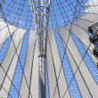 Sony Center — Stock Photo #26153027