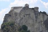 Rocca di san leo — Foto de Stock