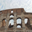 Stock Photo: Colosseum, Rome