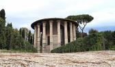 El templo de hércules — Foto de Stock
