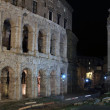 Theatre of Marcellus — Stock Photo