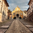 Stock Photo: SantMariAssuntin Orta, Italy