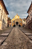 Santa Maria Assunta in Orta, Italy — Stock Photo