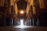 Abbey of San Mercuriale, Forli — Stock Photo
