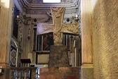 Abbey of San Mercuriale, Forli — Stock Photo