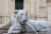Acqua Felice Fountain — Foto de Stock