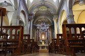 Santuario di Bocca di Rio — Stock fotografie