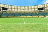 The Maracana Stadium in Rio de Janeiro — Stock Photo