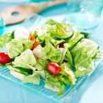 Garden salad — Stock Photo #33604959