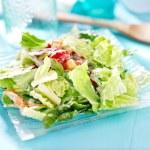 Garden salad — Stock Photo #33604989
