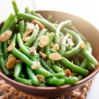 Green beans — Stock Photo #33606601