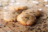 Christmas cookies — Stock fotografie