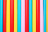 Straws — Stock Photo