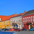 Cluj-Napoca — Stock Photo
