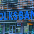 Volksbank - Stock Photo