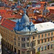 Cluj-Napoca city - Stock Photo