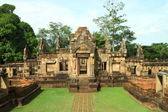 Muang Tam Castle — Stock Photo
