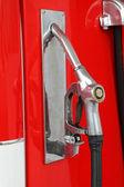 Oil filling tool — Stock Photo