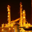 Petrochemical industry — Photo