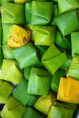Thai sweet — Stockfoto