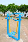 Exercise equipment i — Stock Photo