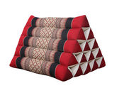 Triangle Thai style pillow — Stockfoto