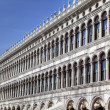Stock Photo: Procuratie Vecchie on PiazzSMarco (St Mark's Square) in Venice, Italy