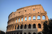 Colosseum. Roma (Rome), Italy — Stock Photo
