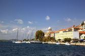 Shibenik (Sibenik), Croatia — Stock Photo