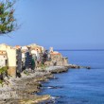 Cefalu, Sicilia, Italy — Stock Photo #25218707