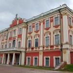 Kadriorg Palace. Tallinn, Estonia — Stock Photo
