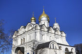 Cathedral of the Archangel. Moscow Kremlin, Russia — Stock Photo