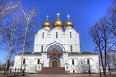 Assumption Cathedral. Yaroslavl, Russia — Stock Photo