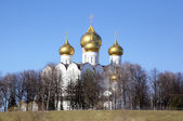 Assumption Cathedral. Yaroslavl, Russia — Stock Photo