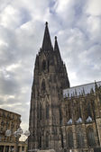 Cologne cathedral, Germany — Stockfoto
